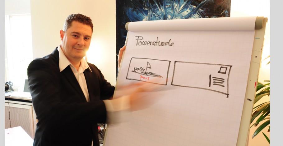 Marketing, nähergebracht von Malte C. Bayer