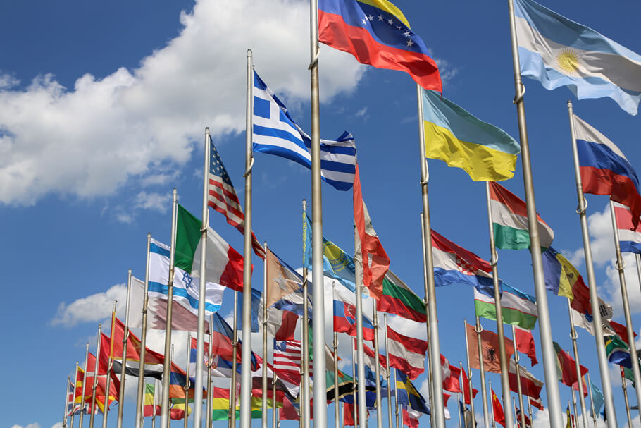 B2B Marketing: Auch international eine Erfolgsstory